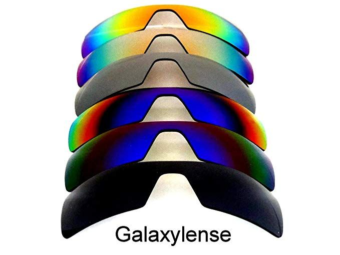 179a69d31cd90 Galaxy Replacement lenses For Oakley Oil Rig Sunglasses Multiple-Color  Available Review