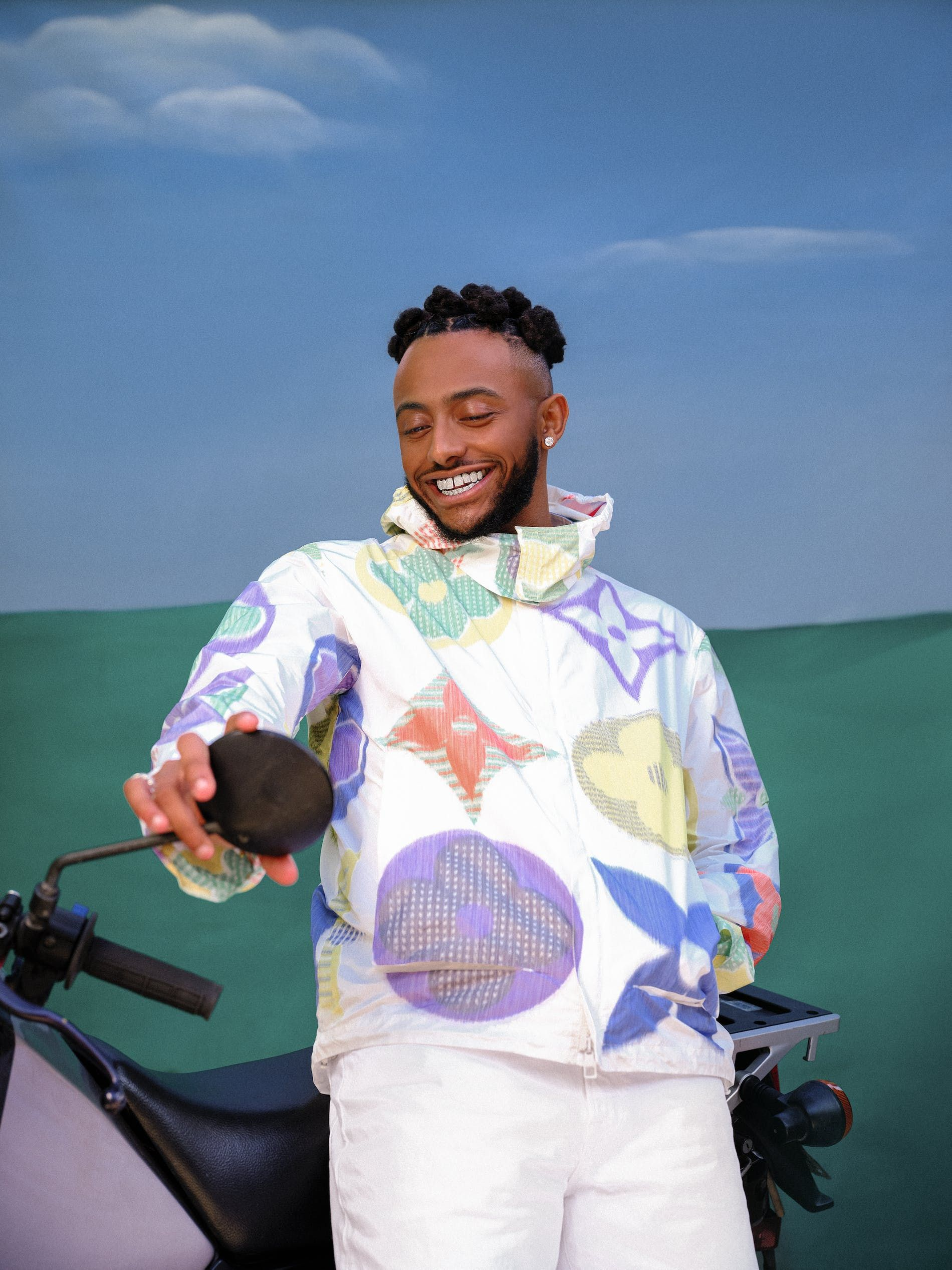 Interview with Aminé on New Album 'Limbo' in 2020 Album