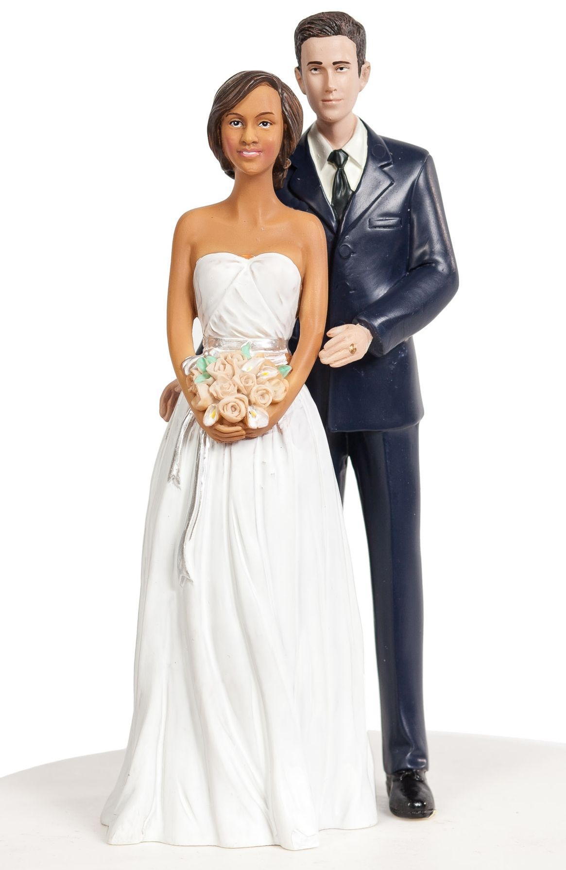 nude-wedding-cake-toppers-for-interracial-marriages-little