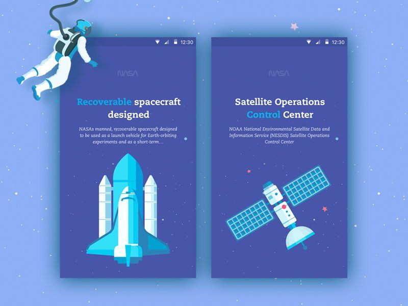 Onboarding Nasa Technical Expressions