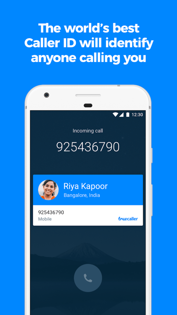 Truecaller for PC Online Free App Download (Windows 7, 8
