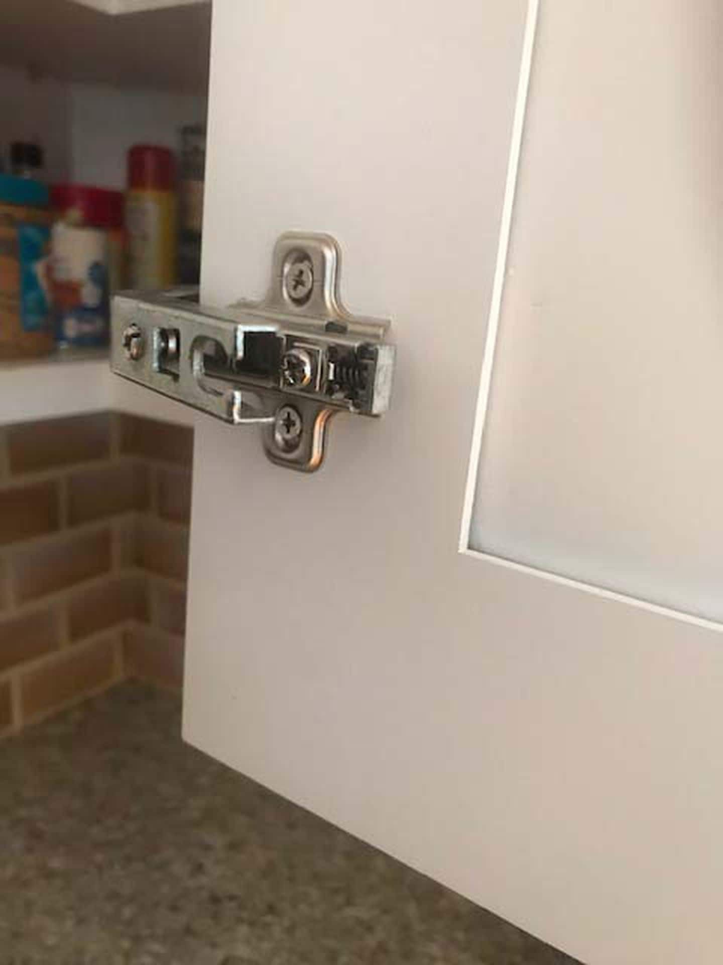 How To Adjust Old Cabinet Door Hinges 2020 In 2020 Kitchen Cabinets Hinges Hinges For Cabinets Old Cabinets