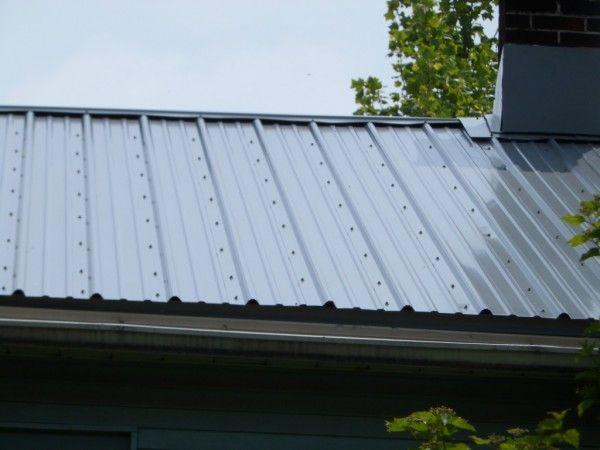 Metal Roof Screw Pattern Metal Roof Metal Roof Panels