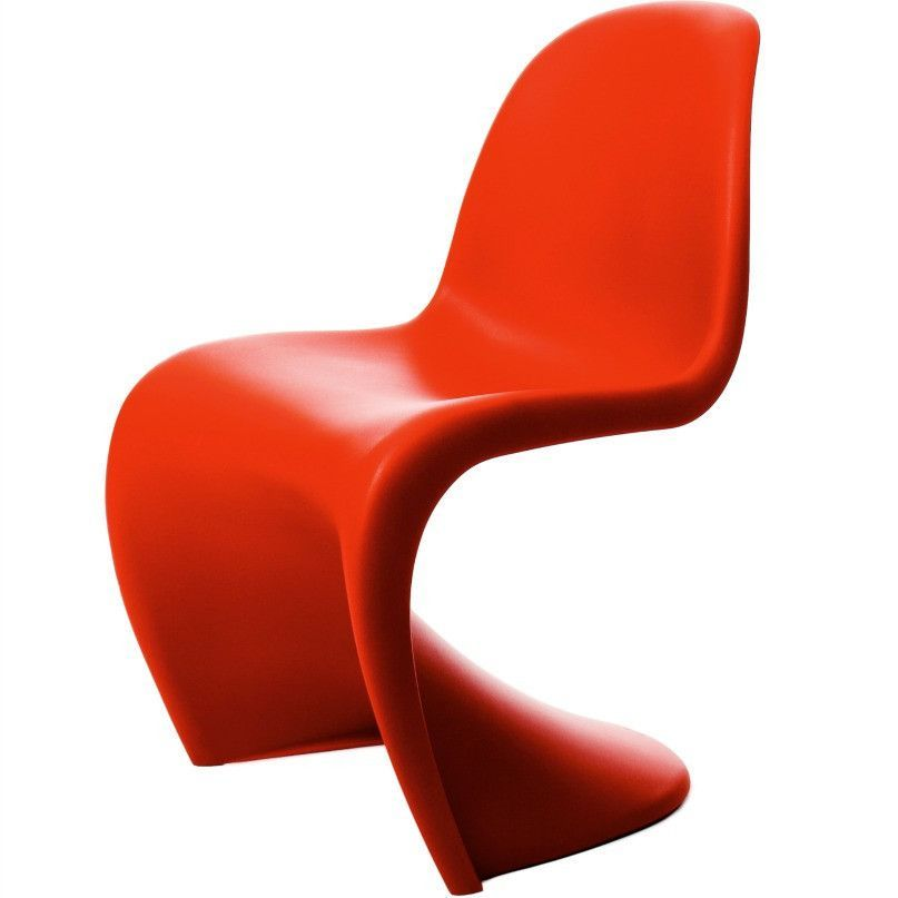 panton chair a classic in the history of furniture design an icon
