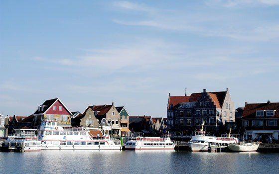 Volendam - Holland.com