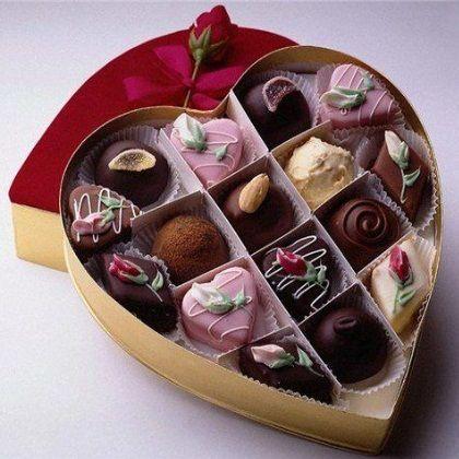 incredible ideas for valentineu0027s day chocolate celebrations valentine chocolates
