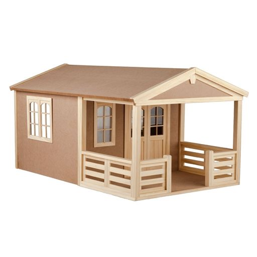 Backyard+Bungalow Kit By House Builders. It Is Their 2016