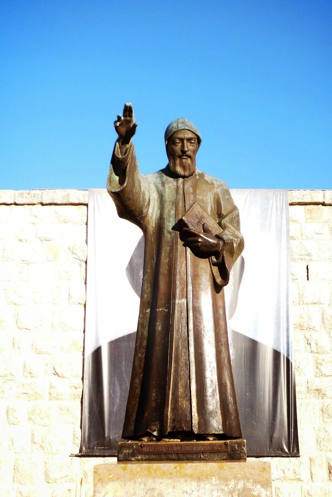 """Erem Maryi """"Brama Nieba"""": Bez-graniczna miłość i szczęście"""