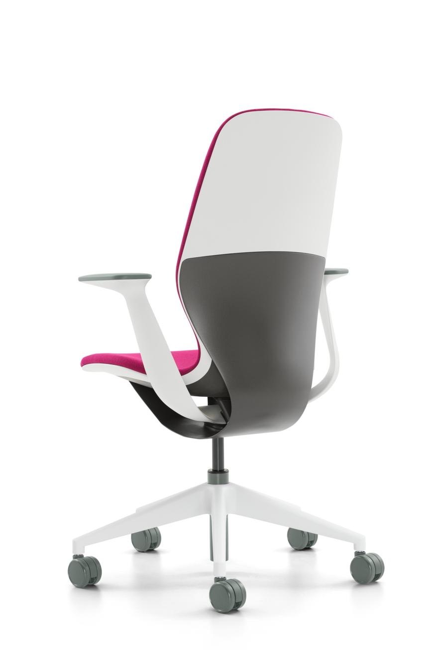 Beautiful inspiration office furniture chairs Century Modern Steelcase Recently Announced Silq An Office Chair Inspired By The Sleekness Of Aerospace Designs And The Highperformance Of Paralympic Prosthetic Legs Proboards66 Steelcase Recently Announced Silq An Office Chair Inspired By The