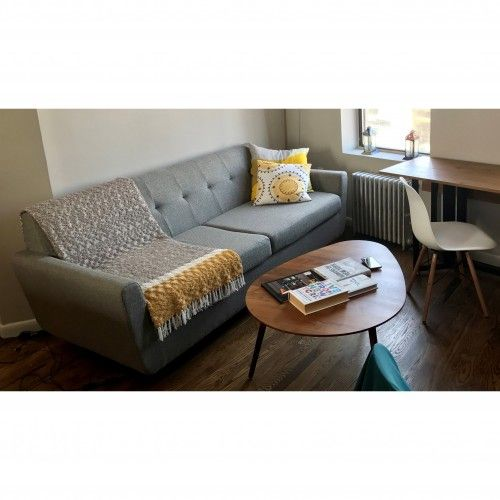 pretty nice b643b 60bd2 Hughes Sleeper Sofa   Donuts   Sleeper sofa, Sofa, Pull out bed