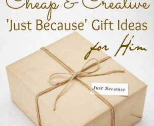 Memorable gifts for him ideas for christmas