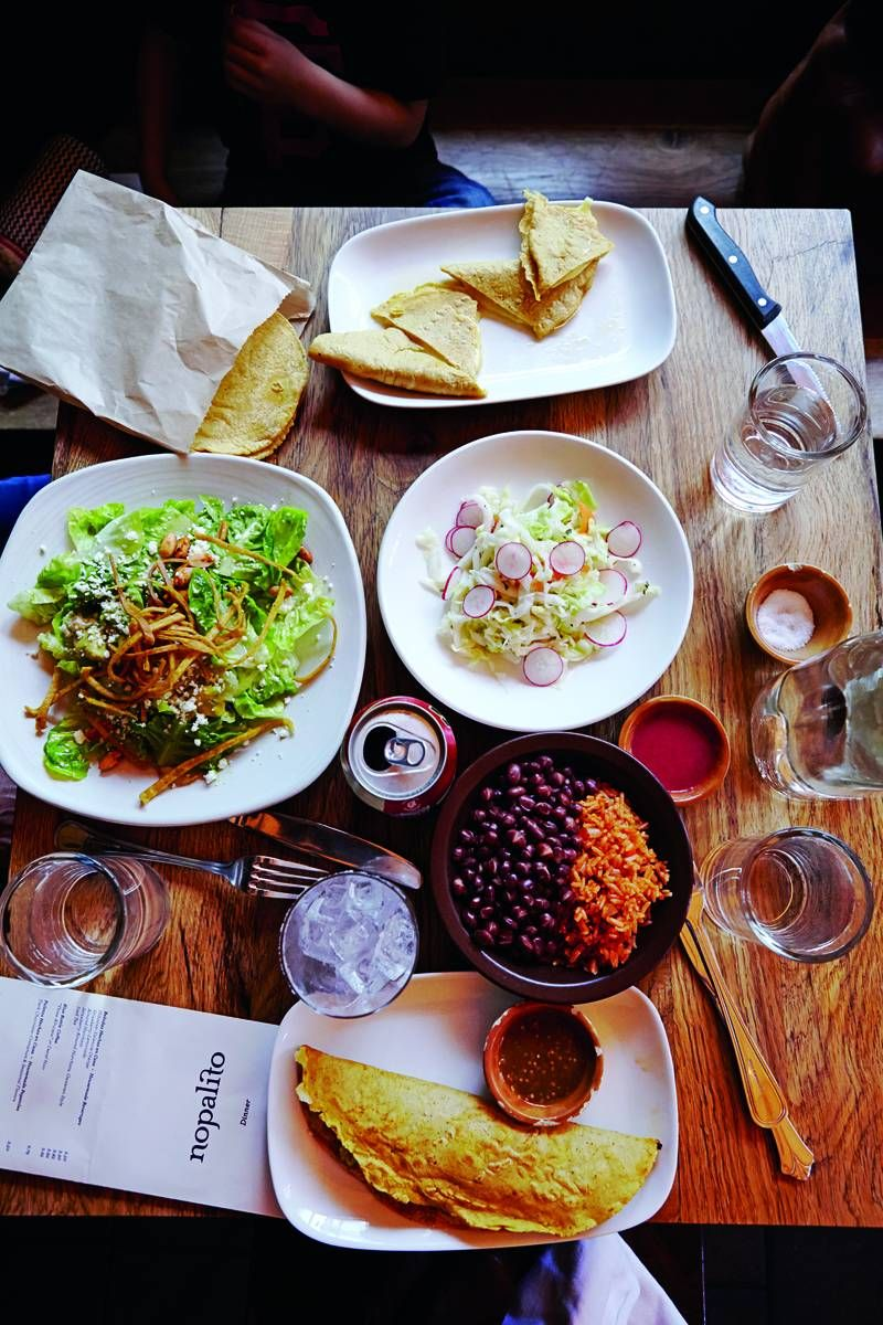 Where to Eat Gluten Free in San Francisco: Restaurants and ...