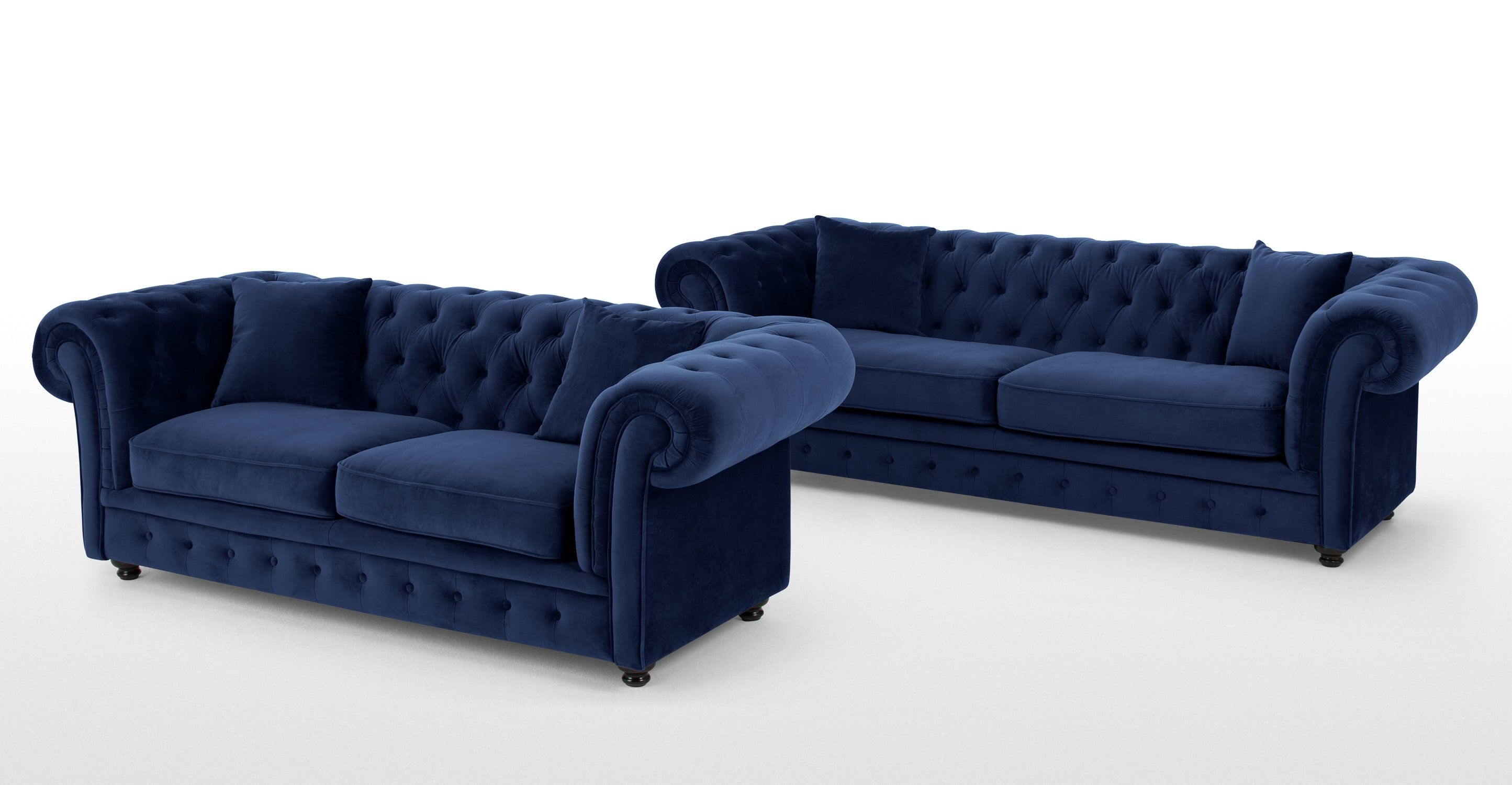 37 Reference Of Blue Chesterfield Sofa Uk In 2020 Blue Sofa Chesterfield Sofa Uk Blue Sofa Set