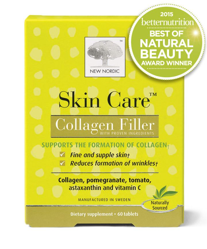 Skin Care Skin Care Collagen Fillers Astaxanthin