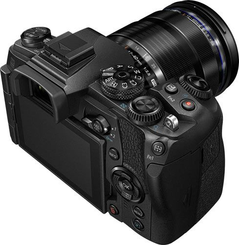 Olympus Om D E M1 Mark Ii Flagship Camera S Pricing Availability World S Fastest Sequential Shooting Full Resolution Raw Images At 60 Fps In Af And Ae Lock Olympus Camera Olympus Camera Photography