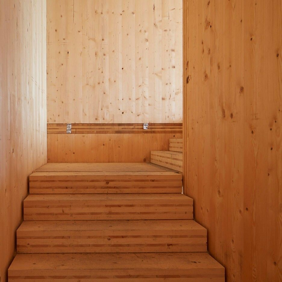 Pin by James Francis on Cross Laminated Timber Timber