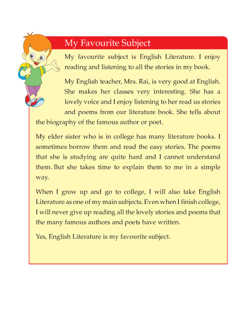 pin by edirite on writing skill  english language learning english  writing skills essay writing narrative essay my favourite subject  grammar