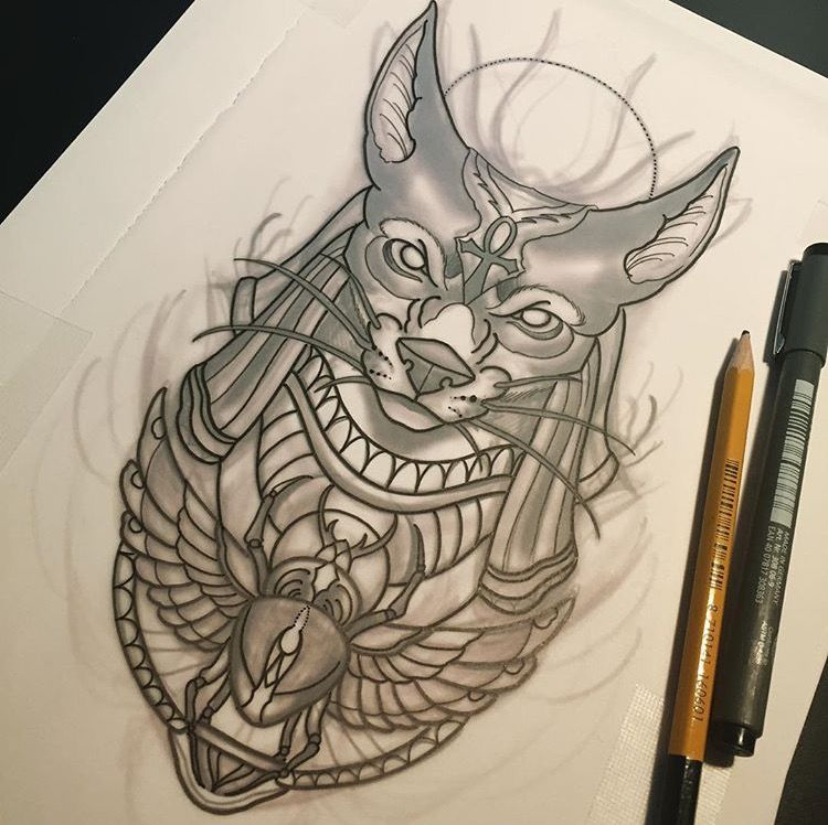 Tattoo Designs Drawings Sketches: Willem Janssen's Work