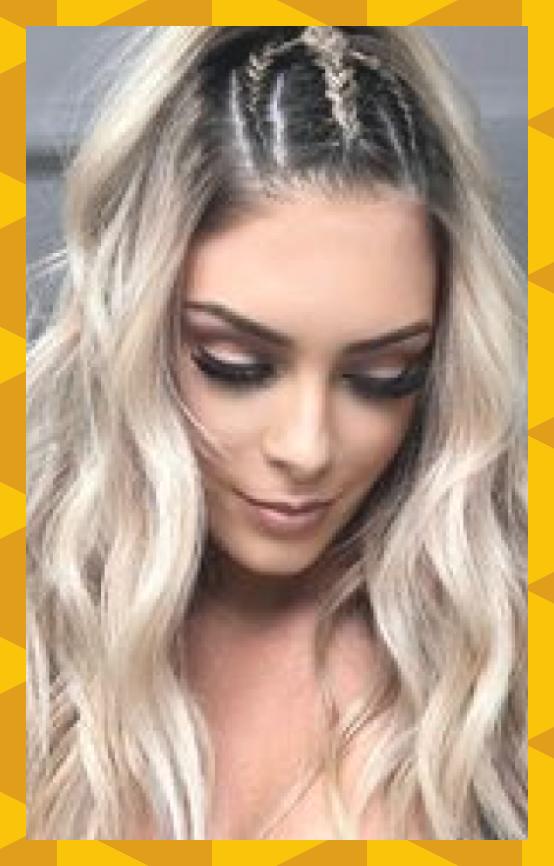 2020 2021 Frisur Ich Mag Diese Trend 10 Frisuren Die Sie In Weniger Als Einer Minute Ausprobieren Konne In 2020 Coachella Hair Braided Hairstyles Easy Cool Hairstyles