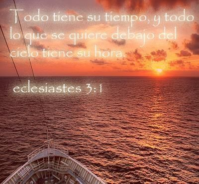 eclesiast s 3 1 i love this verse in spanish quotes