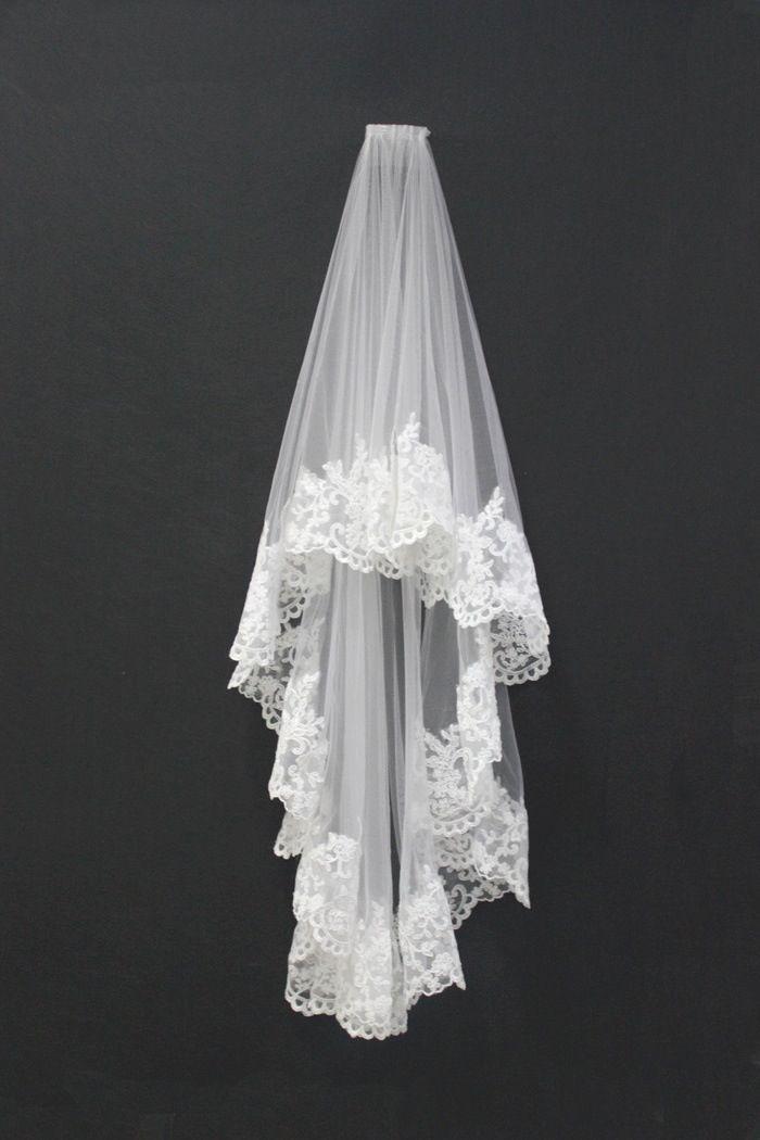 Wedding Vale — Bride's Family Pays
