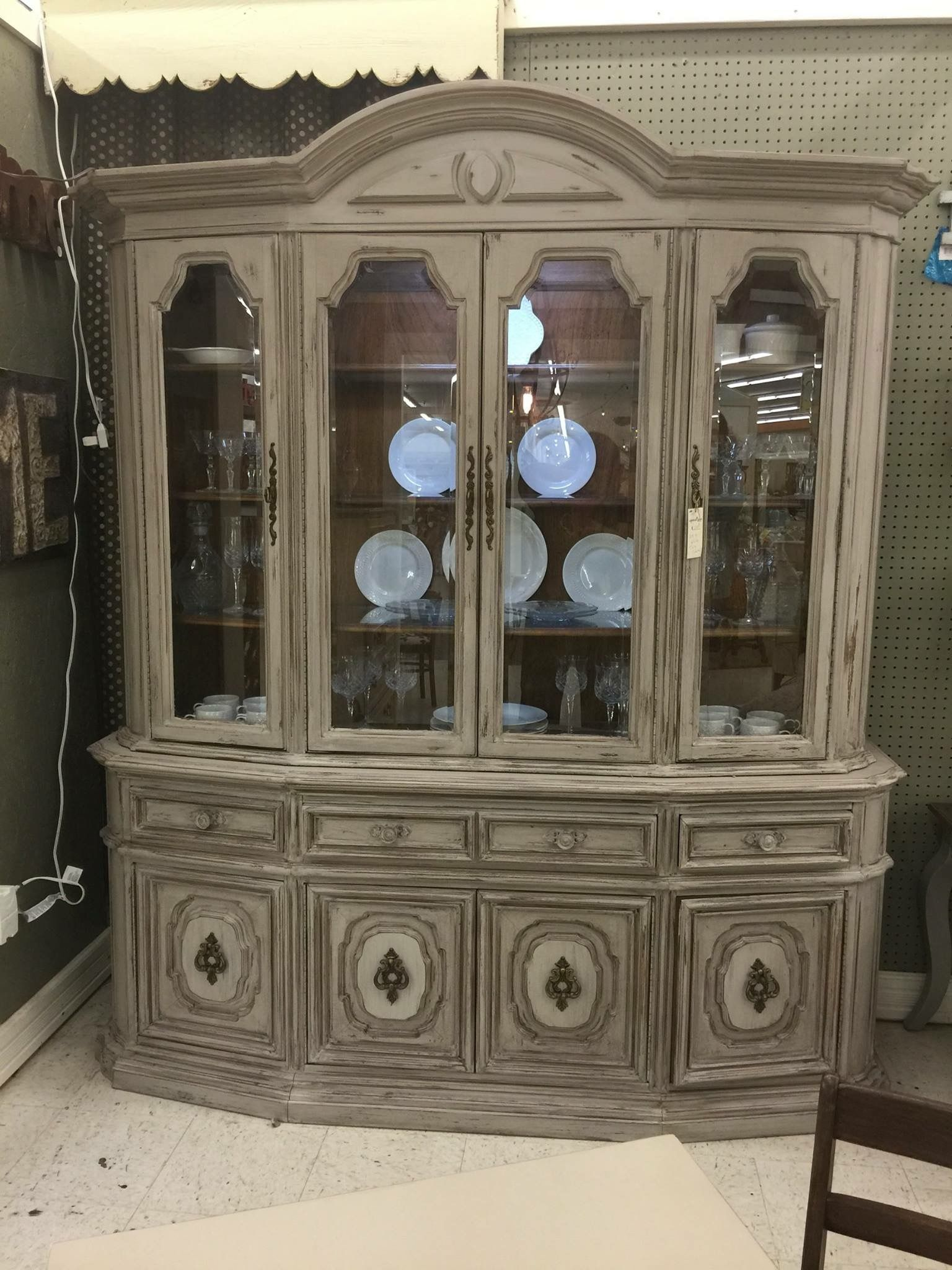 Furniture and Cabinet Paint