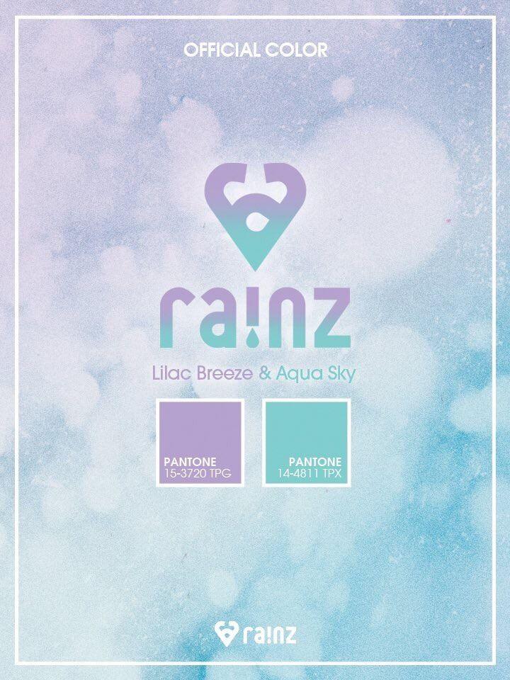 Resultado de imagem para rainz fandom colors