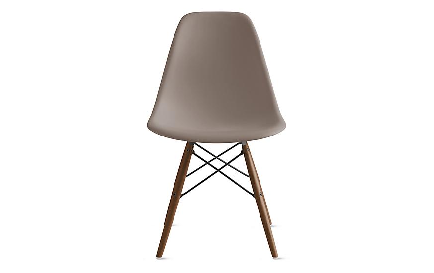 Eames Molded Plastic Dowel Leg Side Chair Dsw Side Chairs Chair Eames Chairs