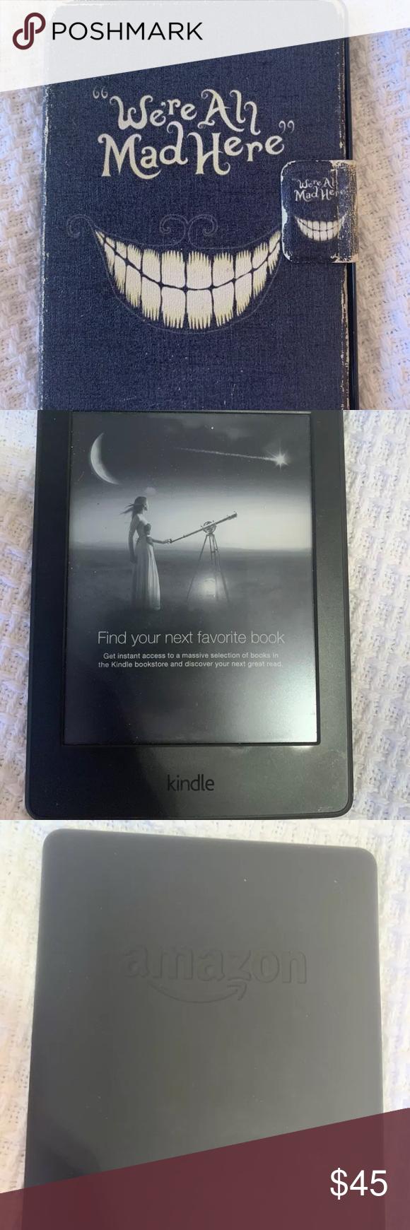 Case For Amazon Kindle Paperwhite Kindle Paperwhite Kindle Paperwhite Case Amazon Kindle