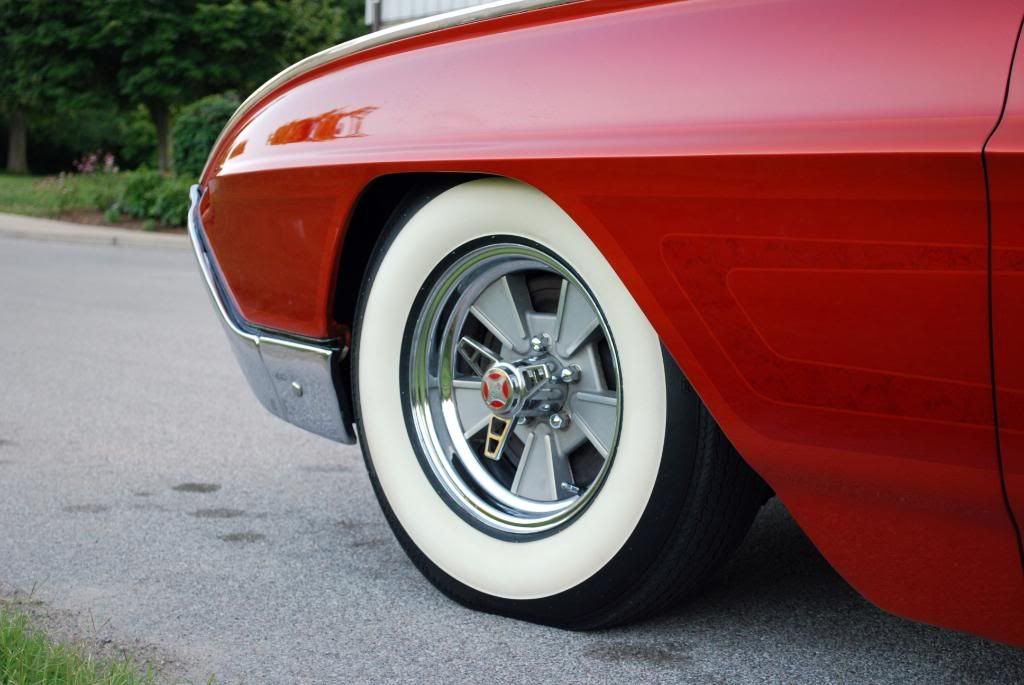Image result for lowered T-bird