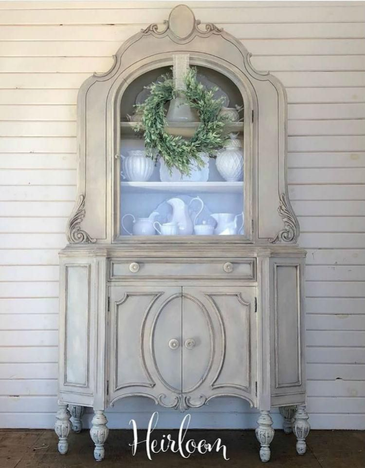 Pin On Home Decor, Country Chic Furniture