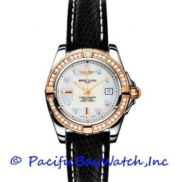 Breitling Galactic 32 C71356L2/A712-1ZD