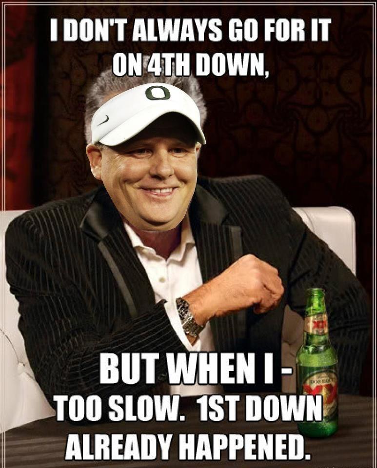 Best Meme Ever Chipkelly Oregonducks Football Oregon Football Oregon Ducks Football Football Funny