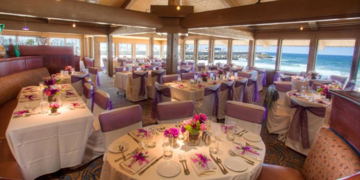 Chart House Redondo Beach Weddings | Get Prices for Los Angeles ...