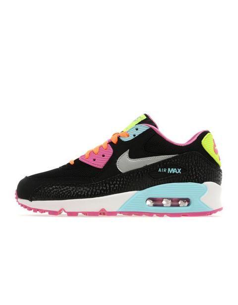 reputable site 8bb88 b39a8 Nike Air Max 90 Junior   JD Sports