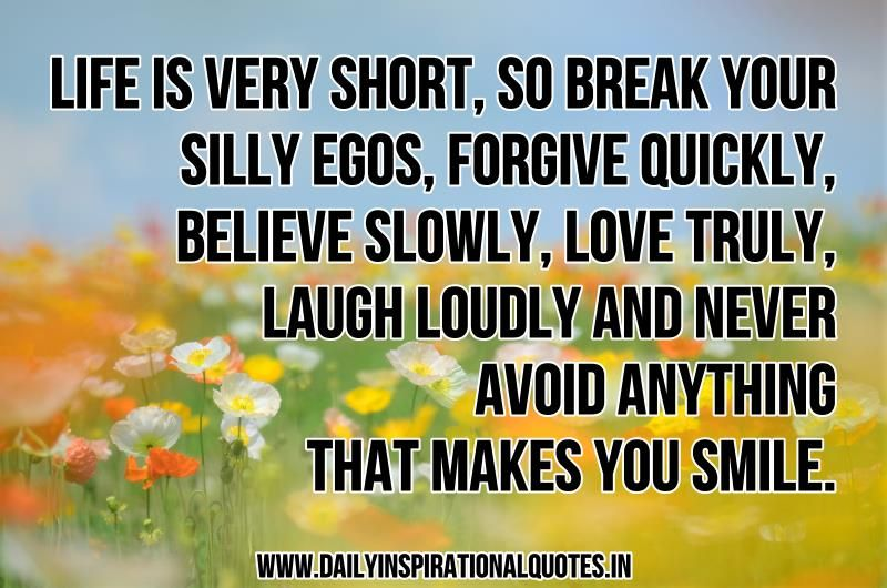 Short Inspirational Quotes About Love And Life Short Inspirational Quotes  About Love And Life