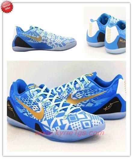 55f190d1b11f Nike Kobe IX 9 EM XDR