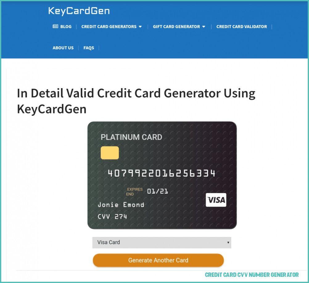Credit Card Generator The Ebay Community Credit Card Cvv Number Generator Visa Card Numbers Visa Card Free Credit Card