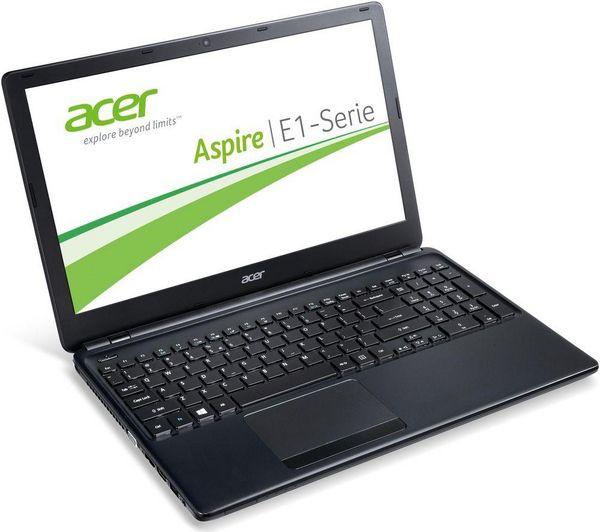 acer ordinateur portable aspire e1 570 3321 promotion carrefour pinterest portable. Black Bedroom Furniture Sets. Home Design Ideas