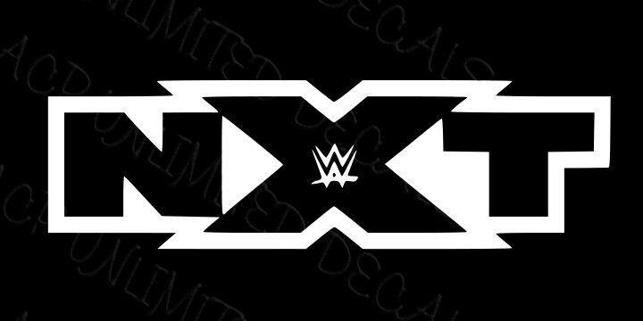 NXT STICKER VINYL DECAL WWE VEHICLE CAR WALL WINDOW #Unbranded | Vinyl decals, Vinyl sticker, Vinyl