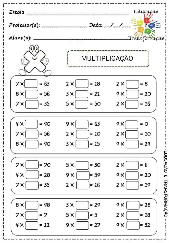 Pin von Jamile Meyre de Oliveira. auf Matemática | Pinterest ...