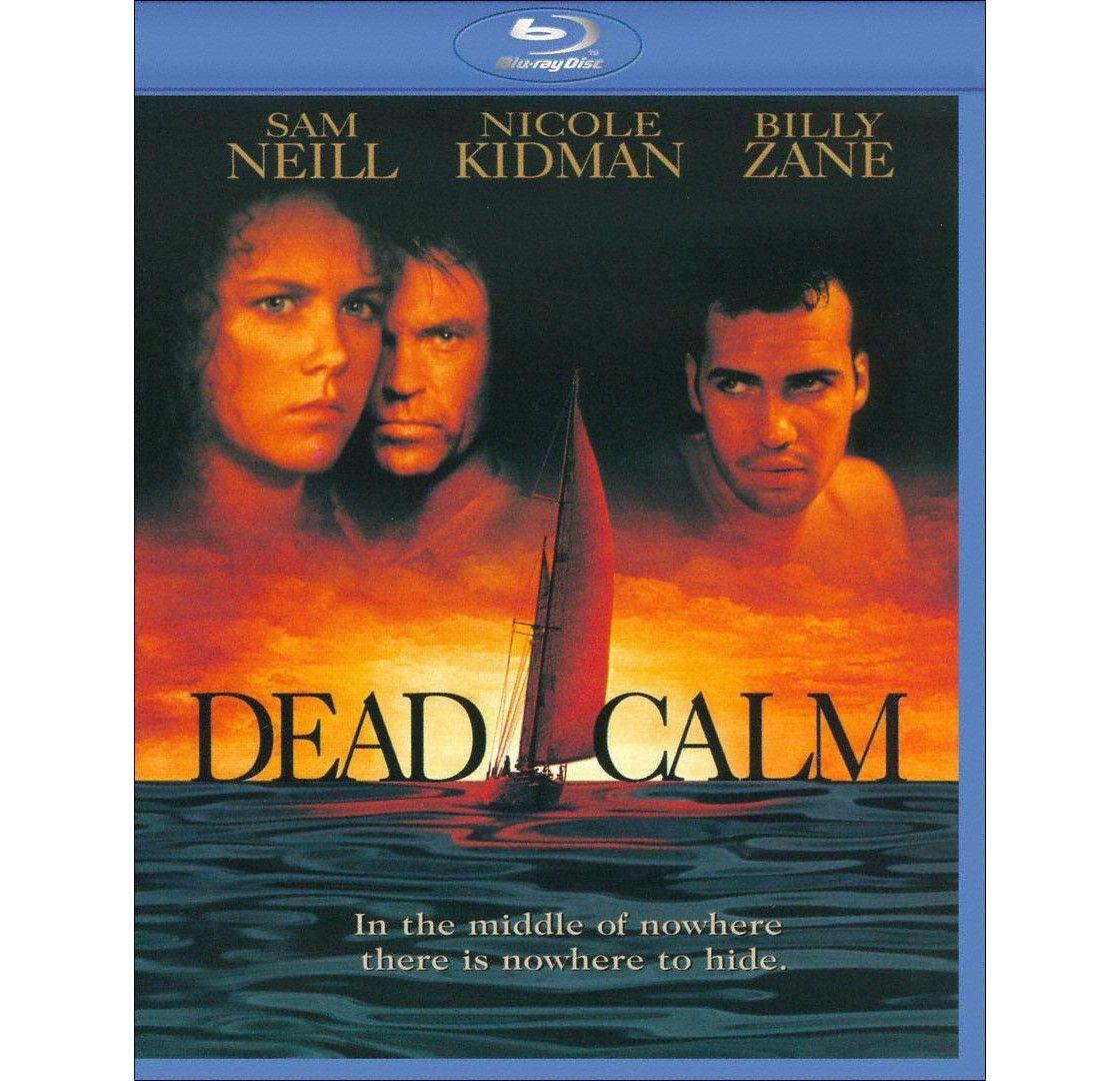 Dead Calm, Suspense Movies, Nicole