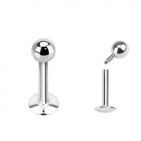 Piercing Labret Acier interne 6mm https://piercing-pure.fr/p/274-piercing-labret-acier-interne-6mm.html #piercing #piercingacier #piercinglabret #piercinglevre #piercingaddict #labret