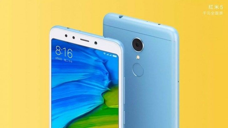 Xiaomi Redmi 5 And Redmi 5 Plus Price Revealed Ahead Of Launch Compare Gadgets Xiaomi Sony Mobile Phones Phone