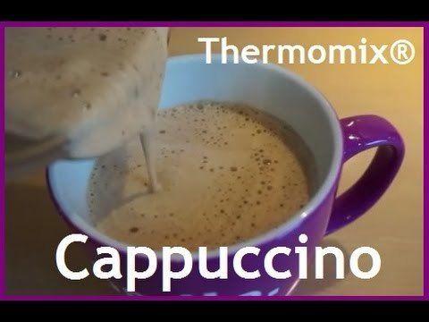 Chococino - Thermomix® - Rezept von Vany's Kitchen   - Köstliche Kaffee Rezepte -
