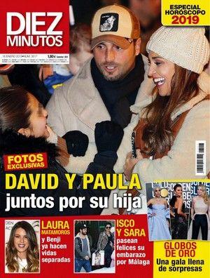 Diez minutos - 16 Enero 2019 Descargar Revista [PDF ...