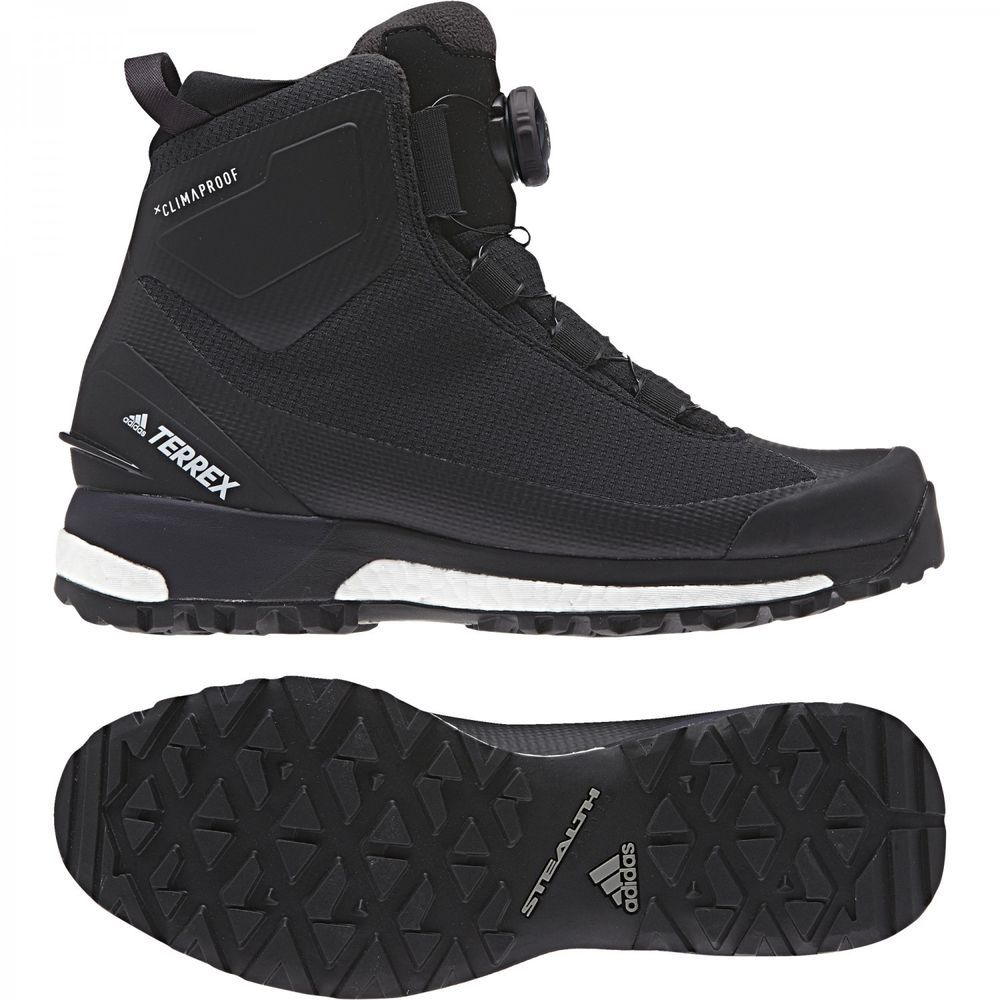 Adidas Terrex Conrax Climaheat Boa Mens Outdoor Shoes s80753