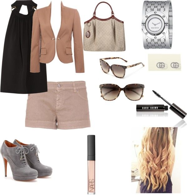 """Gucci"" by mahez01 on Polyvore"