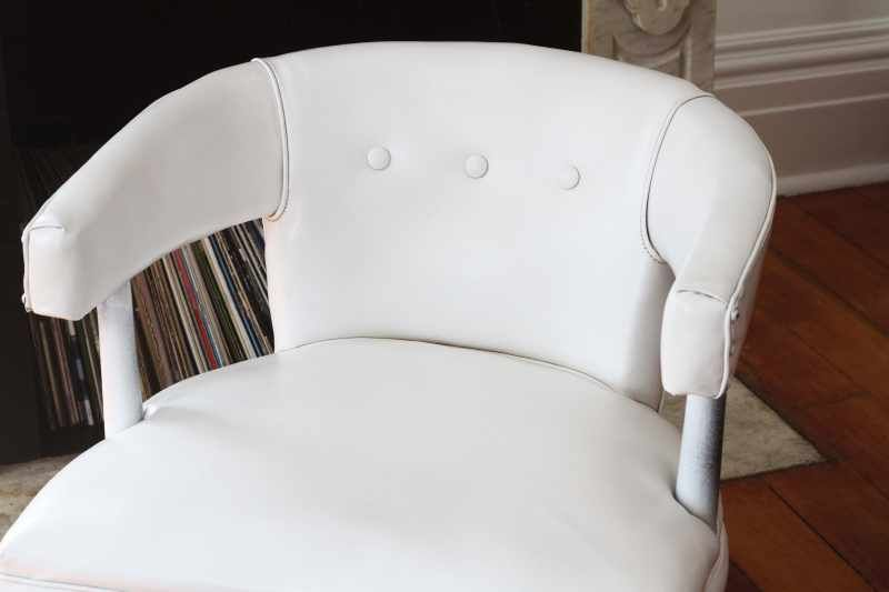 DIY Project Test Lab Results: We Tried 3 Vinyl Upholstery