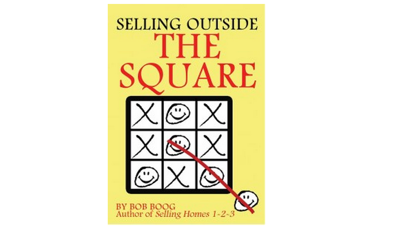 #Bob #Boog uses his backwards thinking to get people to work from the end result they want to the beginning of how people think to get to the expected outcome.